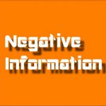 NegativeI Information の画像